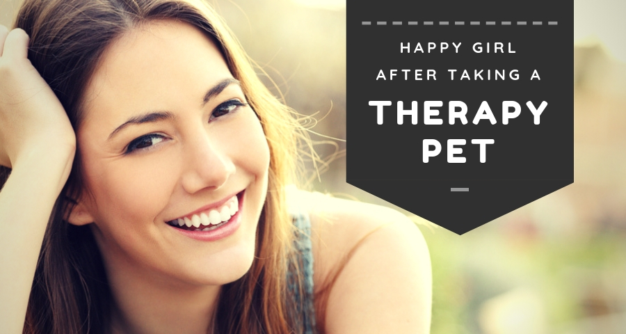 How Can Having A Therapy Pet Can Improve Your Health