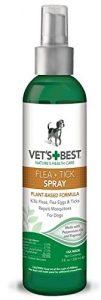 Flea and Tick Spray