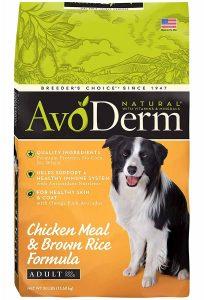 AvoDerm-Natural-Dog-Food-Fo