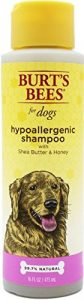 Burt's Bees Dogs All-Natural Shampoos