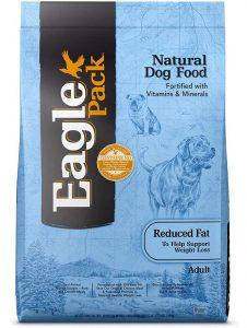 Eagle Pack Natural Dry Dog Food