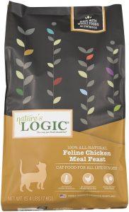 Nature's Logic Brand Food