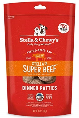 Stella & Chewy's Pet Food