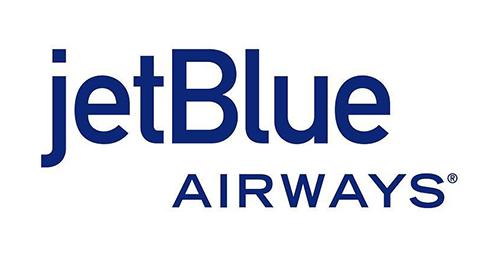 JetBlue Airlines Logo