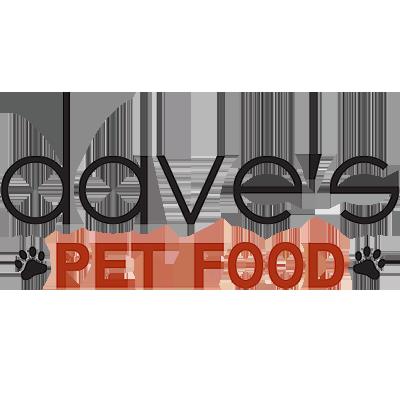 Daves Pet Food Logo
