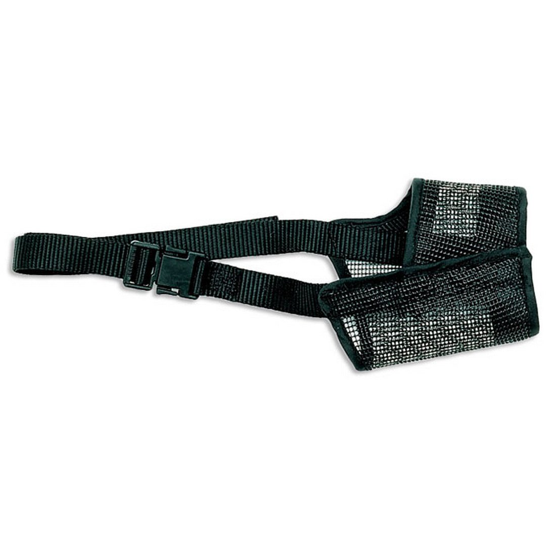 Coastal Best Fit Adjustable Mesh Muzzle