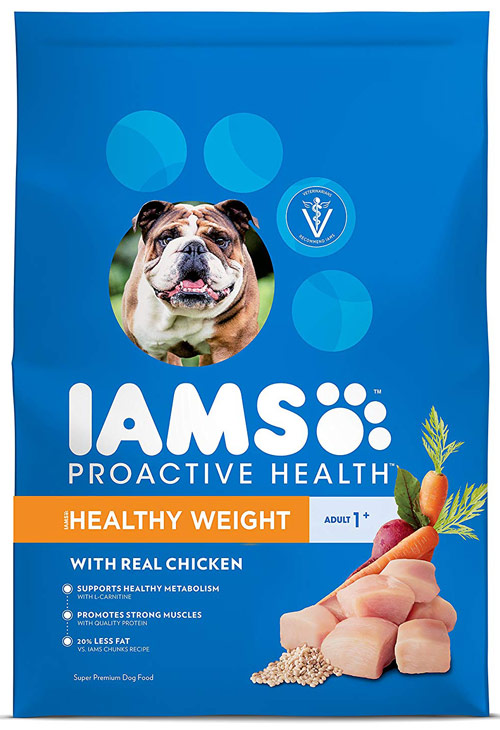 Dry ProActive Health Adult Formula from Iams