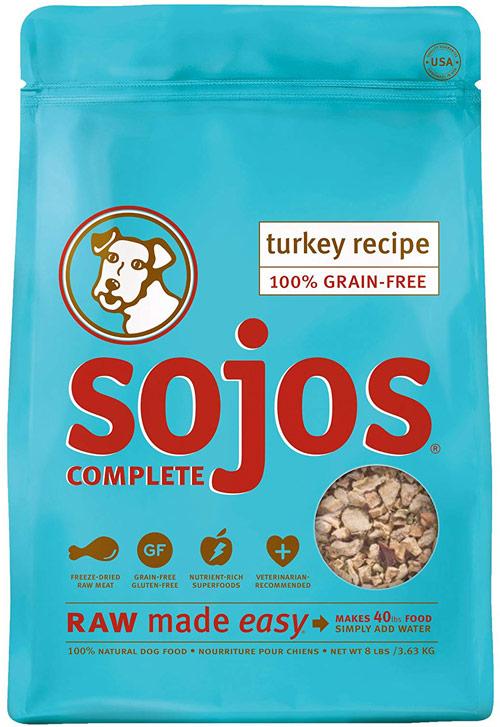 Sojo Freeze Dried